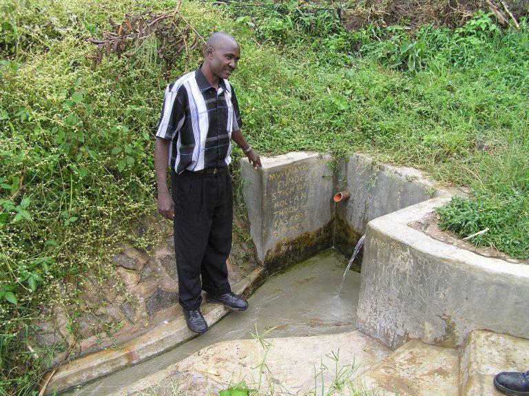 Mwinaya Spring (2010)