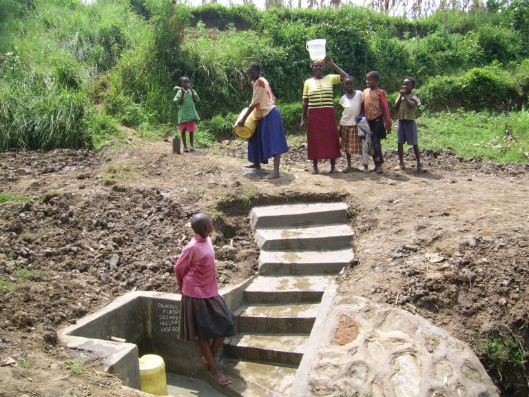 Ebunuku Spring (2010)